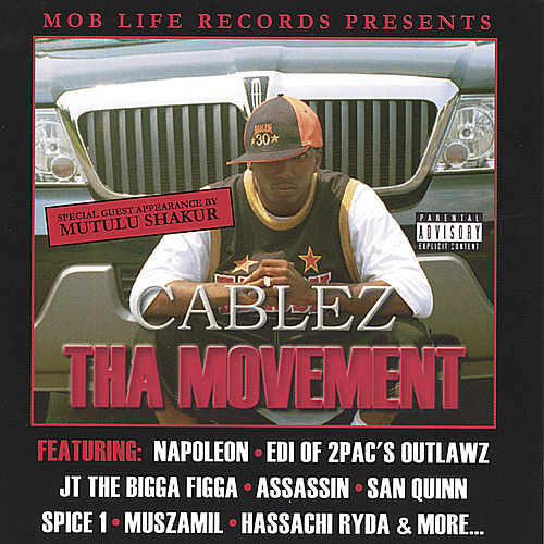 Tha Movement by Various Artists