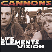 Life-Elements-Vision by Cannons