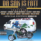 Da Sak Is Fatt, Vol. 1 von Various Artists