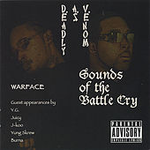 Warface Sounds Of Tha Battle Cry de Various Artists