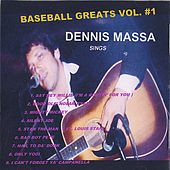 Baseball Greats Vol. #1 von Dennis Massa