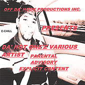 Da' Hot One'z by Various Artists