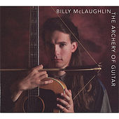 Archery of Guitar by Billy McLaughlin