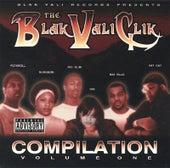 Blak Vali Clik Compelation Vol. One von Various Artists