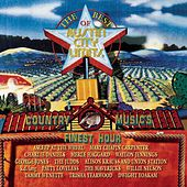 The Best Of Austin City Limits: Country Music's Finest Hour by Various Artists