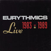 Live 1983-1989 de Eurythmics