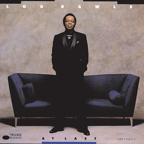 At Last by Lou Rawls
