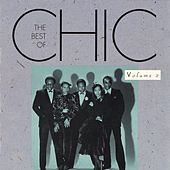 The Best Of Chic, Volume 2 by CHIC
