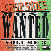 East Side's Most Wanted, Vol. 3 by Various Artists
