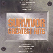 Survivor Greatest Hits de Survivor
