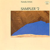 Narada Lotus Sampler 2 de Various Artists