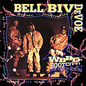 WBBD - Bootcity! The Remix Album di Bell Biv Devoe