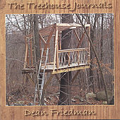 The Treehouse Journals by Dean Friedman