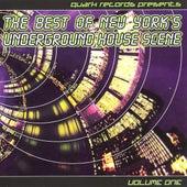 Quark Records: The Best of New York's Underground Scene, Vol. 1 di Various Artists