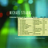 Collected Ambient & Textural Works: 1977 - 1987 de Michael Stearns