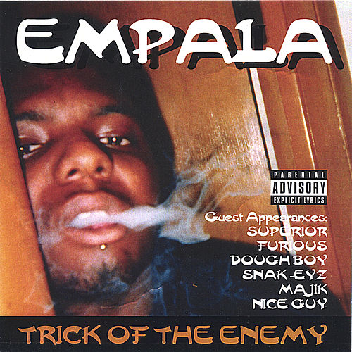 Trick Of The Enemy by Various Artists