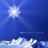 As wide as an open sky by Ekko