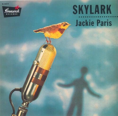 Skylark by Jackie Paris
