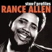 Stax Profiles: Rance Allen von Rance Allen