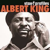 Stax Profiles: Albert King by Albert King