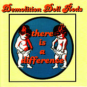 There Is A Difference de Demolition Doll Rods