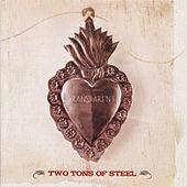 Transparent by Two Tons Of Steel