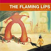 Yoshimi Battles The Pink Robots von The Flaming Lips