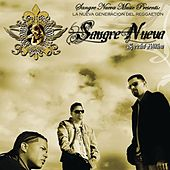 Sangre Nueva Special Edition by Various Artists