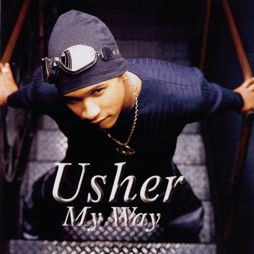 My Way by Usher