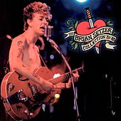 Collection 1981-1988 de Brian Setzer