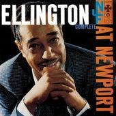 Ellington At Newport 1956 by Duke Ellington