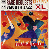 Rare Requests: Smooth Jazz de Luqman Hamza