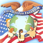 A New Cry For Freedom by Dave Thomas