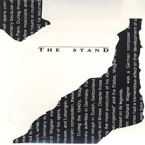 the Stand by The Stand