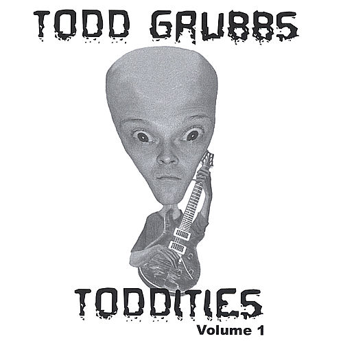 Toddities by Todd Grubbs