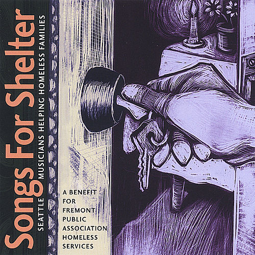 Songs For Shelter by Various Artists