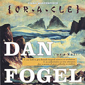 Oracle by Dan Fogel