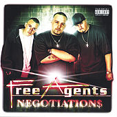 Negotiations by Various Artists