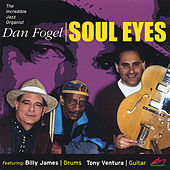 Soul Eyes by Dan Fogel