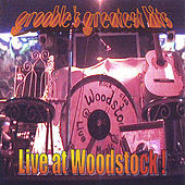 Grooble's Greatest Hits by Grooble