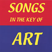 Songs in the Key of Art Volume 1 by Greg Percy