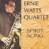 Spirit Song by Ernie Watts