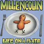 Life On A Plate von Millencolin