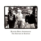 Anthology: The Sounds Of Science by Beastie Boys