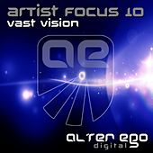Artist Focus 10 by Various Artists