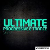 Ultimate Trance & Progressive Volume Two - EP de Various Artists