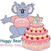 Birthday Song by Huggy Bear