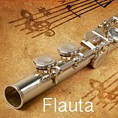 Flauta: Notas de Flauta y Relaxamento de Flauta Orchestra 10