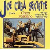 Joe Cuba Con Cheo Feliciano de Joe Cuba