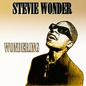 Wondering (Original Recordings) de Stevie Wonder